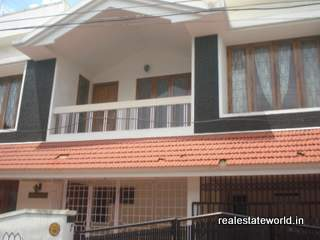 Kerala Real Estate